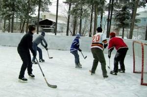 oudoor-skating-rink