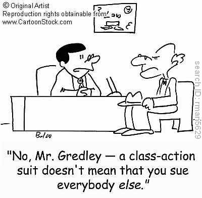 Class Action Class Action